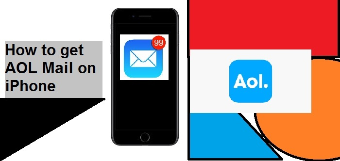 How to get AOL Mail on iPhone