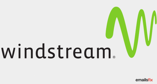 Windstream Email