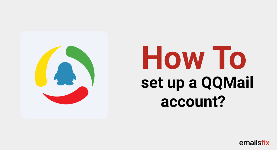how to set up qq account