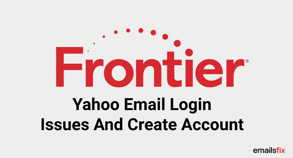 frontier yahoo com mail login